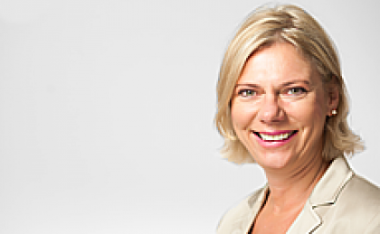 Anke Jelassi kreatives Büromanagement